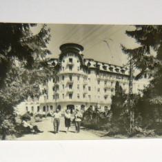 Carte postala - ilustrata - MEDICAL - GOVORA - SANATORIUL - circulata - 1966 - 2+1 gratis toate produsele la pret fix - RBK4732 - Carte Postala Oltenia dupa 1918, Fotografie
