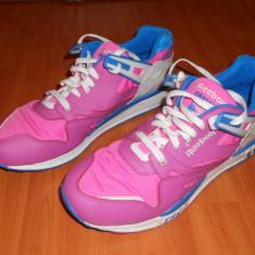 Adidasi barbati - RARITATE! Superbi Adidasi REEBOK ERS 5000 2, Marimea 45, 5. NOI.(Hipster, Skateri, Skates, Basketball, Baschet, Hip-Hop) Adidasi Sneeker pentru alergat!