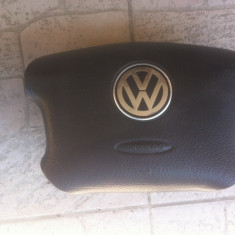 Airbag volan vw golf 4 passat - Airbag auto, Volkswagen, GOLF IV (1J1) - [1997 - 2005]