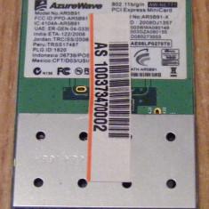 Modul Placa Wireless mini PCIe AR5B91 AS100373470002 Asus N90S