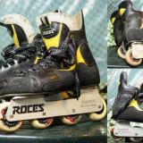 Role ROCES hockey nr.43/44