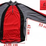Bluza ciclism Crane, unisex, marimea M(dama-40-42, barbati-48-50)