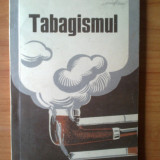 Carte Medicina - N3 Mircea Diaconescu - Tabagismul
