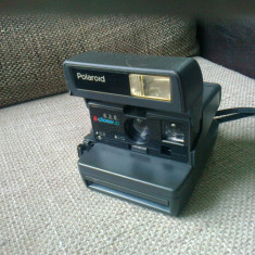 Polaroid 636, vintage, stare excelenta. - Aparat Foto cu Film Polaroid