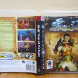 GENJI: DAYS OF THE BLADE (PS3) (ALVio) + sute de alte jocuri! ( VAND / SCHIMB )