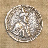 Moneda Medievala - Moneda Konstantin Hangerliu 1797-1799
