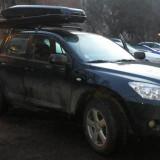 Bare Transversale Portbagaj Toyota Rav4 fara bare longitudinale - Bare Auto transversale