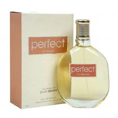 Perfect for Women, parfum luminos, proaspat si plin de energie 100 ml - Parfum femeie Dkny