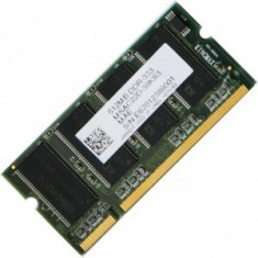BRANDURI DIVERSE MEMORIE LAPTOP DDR 512MB 333mhz PERFECT FUNCTIONALA! - Memorie RAM laptop Kingmax