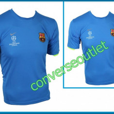 Tricou barbati - Tricou NIKE - FC BARCELONA - Modele si Culori diverse - Pret special -