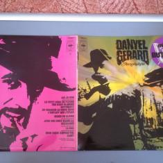 Muzica Rock Columbia, VINIL - DANYEL GERARD - ATMOSPHERE (1971 /CBS REC/HOLLAND ) - DISC VINIL/VINYL/ROCK