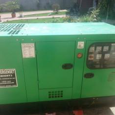 Generator POWERGENSET KM40ST3 40 KVA - Generator curent, Generatoare cu automatizare