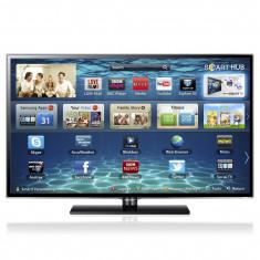 SAMSUNG LED SMART TV UE40ES5500 - Televizor LED Samsung, 40 inchi (102 cm), Full HD, HDMI: 1, Lan: 1