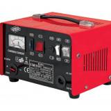 129963-Redresor auto 9 Amp pentru baterii de 12 V si 24 V (incarcator) Raider