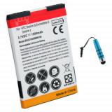 Baterie acumulator htc incredible s desire s desire z 1500 mAh + expediere gratuita