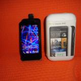 Telefon HTC, Negru, 4GB, Orange, Dual core, 512 MB - Mokazie