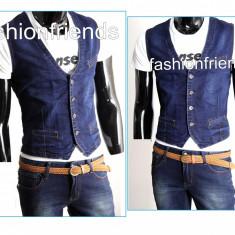 Vesta barbati - Vesta tip ZARA - vesta slim fit - vestau fashion -cod produs: 2588