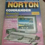 Carte - Norton Commander - Manualul Incepatorului ! IT Retelistica Software Computer Calculator ! Licitatie ! Mokazie ! Livrare Rapida ! - Carte software, Teora