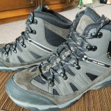 Jack Wolfskin Men's Footwear - Incaltaminte outdoor Jack Wolfskin, Ghete, Marime: 40, Barbati