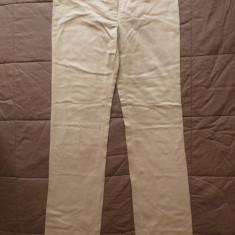 Pantaloni dama - Pantaloni skinny Zara Basic; marime 38: 80 cm talie, 91 cm lungime; ca noi