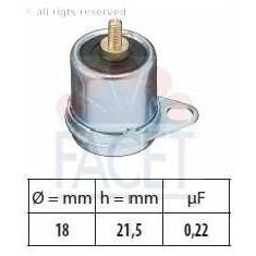 Delcou - Condensator, aprindere - FACET 0.0253