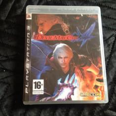 DEVIL MAY CRY 4 - Jocuri PS3 Capcom, 16+