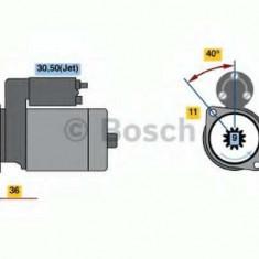 Electromotor - Starter VW PASSAT 1.8 - BOSCH 0 986 016 290