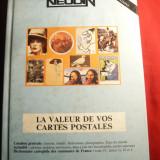 Catalog Ilustrate Francez -Neudin 1996 - Colectii Tematice, preturi din toata lumea