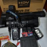 Sony z5+MRC1 - Camera Video Sony