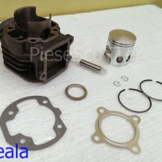 Kit Cilindru - Set Motor Scuter Yamaha Mbk Booster / Buster 80cc - RACIRE AER - Set cilindri Moto
