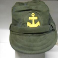 965.Sapca militara WW II INFANTERIA MARINA - JAPONIA scara 1:1