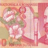 ROMANIA 100.000 lei 1998 XF+++!!!