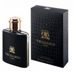 Trussardi Trussardi Uomo 2011 EDT 50 ml pentru barbati - Parfum barbati Trussardi, Apa de toaleta