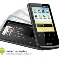 Tableta Archos, 4 Gb, Wi-Fi - Archos 28 internet tablet