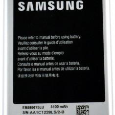 Baterie telefon, Samsung Galaxy Note 2, Li-ion - Acumulator SAMSUNG NOTE 2 N7100 EB595675LU Original Fabricatie 2014