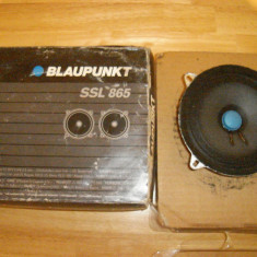 Difuzoare auto Blaupunkt, 0-40W - Boxe auto Blaupunkt ssl 865