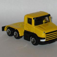 Macheta auto - SIKU - Cap tractor Scania 1/87