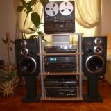 Amplificator audio - Linie audio technics