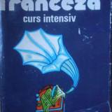 Limba Franceza Curs Intensiv - Mihaela Gulea Henry-pierre Blottier, 519417 - Curs Limba Franceza