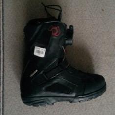 Boots Northwave Caliber cu System cu sistem de inchidere T-Track, foarte usor de folosit!!!!!! - Boots snowboard, Marime: 38