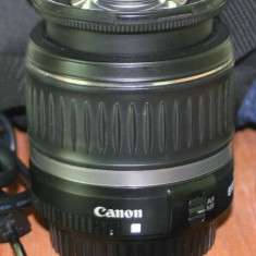 Obiectiv Canon 18-55 pentru piese - Parasolar Obiectiv Foto Canon, Filet