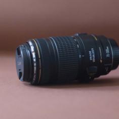 Obiectiv Canon 70-300mm f4-5.6 USM IS - Obiectiv DSLR Canon, Tele, Autofocus, Canon - EF/EF-S, Stabilizare de imagine
