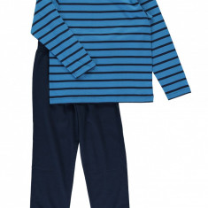 Haine copii - Pijama copii 5-10 ani - Name It - art 13101624 dungi