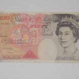Bancnota Straine, Europa - Anglia 50 Pounds UNC REPRODUCERE