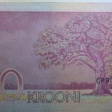 ESTONIA 10 COROANE 2006, Europa