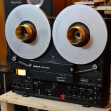 UHER SG 631 LOGIC --TOP Reel to reel-- - Magnetofon