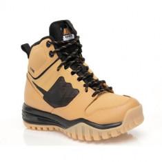 NIKE DUAL FUSION HILLS MID (GS) COD 685621-700 - Bocanci dama Nike, 36, 38, 39, 36.5, 37.5