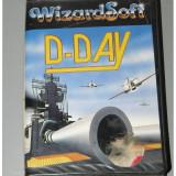 2 jocuri Commodore 64 Match point si D-Day rar de colectie