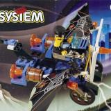 LEGO Cars - LEGO 6495 Time Tunnelator