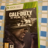 Call of Duty: Ghosts XBox 360 - Jocuri Xbox Activision, Actiune, 16+